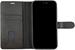 Uunique iPhone XS Max Genuine Leather 2-in-1 Detachable Folio Case