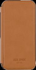 Kate Spade iPhone 6/6s Jack Spade Folio Case