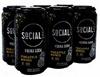 Aware Beverages Social Lite Pineapple Mango 2130ml