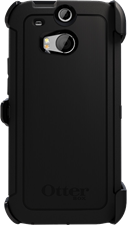 OtterBox HTC One M8 Defender Series Case