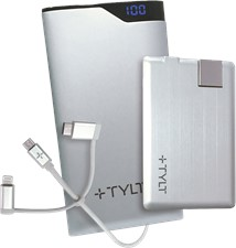 Tylt Charge It All Essential Travel Bundle