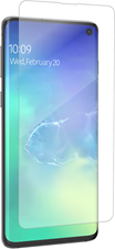 Zagg Galaxy S10 InvisibleShield FM Ultra Clear