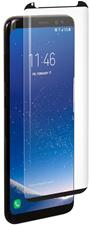 BodyGuardz Galaxy S8 Pure Arc Glass Screen Protector