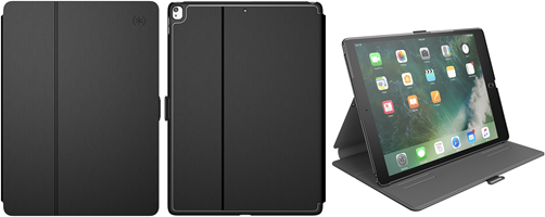 Speck iPad 9.7 (2018/2017) Balance Folio With Sleep/Wake Magnet
