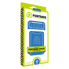 Fortress - Level Glass Screen Protector For Iphone Xs Max