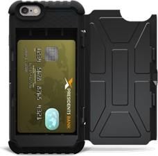 UAG iPhone 6/6s Urban Armor Gear Card Case