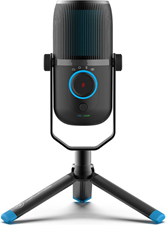 JLab Audio JLab - TALK Professional Plug and Play Microphone