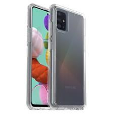 OtterBox Galaxy A51 Symmetry Clear Case