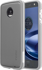 Incipio Moto Z Force Co-molded Bumper Case
