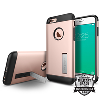Slim Armour iP6 Rose Gold
