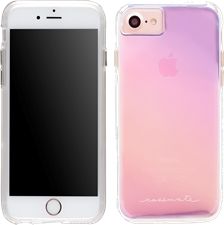 Case-Mate iPhone 8/7/6s/6 Naked Tough Case