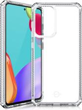 ITSKINS Itskins - Hybrid Clear Case - Samsung Galaxy A52 5G