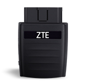 ZTE OBD-II BELL CONNECTED CAR 102743