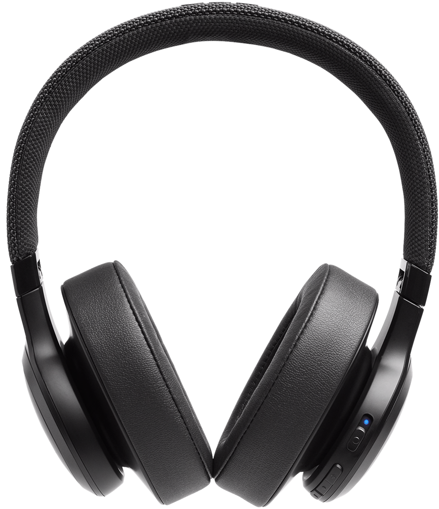 Jbl Live 500bt Over Ear Bluetooth Headphones Price And Features