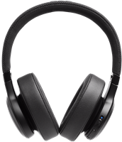 JBL Live 500BT Over-Ear Bluetooth Headphones