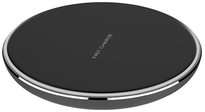 XQISIT Ultra Slim Wireless Fast Charger