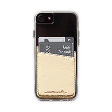 Case-Mate Universal ID Pocket