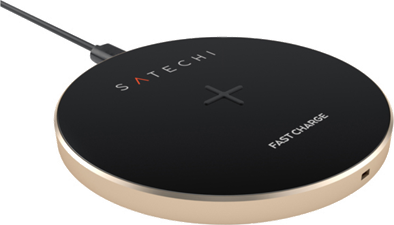 Satechi Wireless Charging Pad for Smartphones