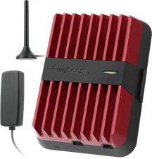 weBoost Drive Reach Cellular Signal Booster