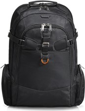 "EVERKI Titan Checkpoint-Friendly 18.4"" Laptop Backpack"