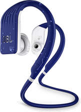 JBL Endurance Jump Waterproof In-Ear Bluetooth Headphones