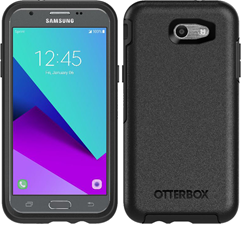OtterBox Galaxy J3 2017/Emerge Symmetry Case