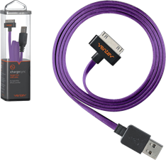 Ventev Chargesync Apple 30-pin Cable
