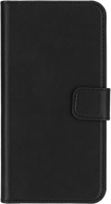 XQISIT iPhone XS/X Slim Wallet case