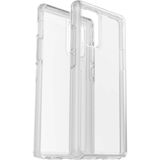 OtterBox Galaxy Note20 5G Symmetry Clear Case