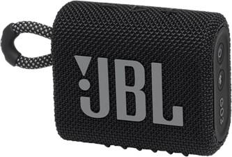 JBL Jbl - Go 3 Waterproof Bluetooth Speaker