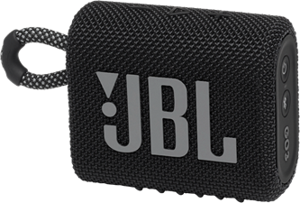 JBL Jbl - Go 3 Waterproof Bluetooth Speaker