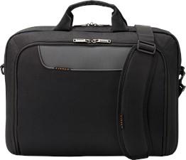 "EVERKI Advance Laptop Bag/Briefcase up to 18.4"""
