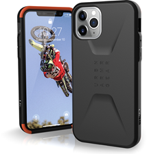 UAG iPhone 11 Pro Max Civilian Case
