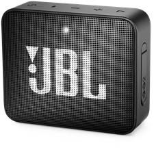 JBL Go 2 Waterproof Bluetooth Speaker