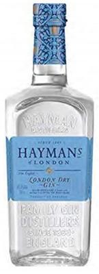 Mark Anthony Group Haymans London Dry Gin 750ml