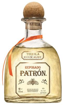 Glazers Of Canada Patron Reposado Tequila 750ml