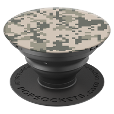 PopSockets Popsockets Outdoors Pattern Stand And Grip