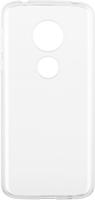 Blu Element Moto G7 Play Gel Skin