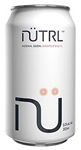 Mike's Beverage Company Nutrl Vodka Soda Grapefruit 2130ml