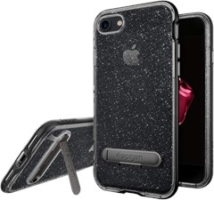Spigen iPhone 8/7 Crystal Hybrid Glitter Case