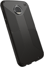Speck Moto Z2 Play Presidio Grip Case