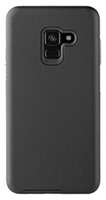 XQISIT Galaxy A8 (2018) Armet Protective Case