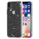 CaseMate iPhone XR Sheer Crystal Case