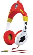 KIDdesigns Paw Patrol Marshall Headphones