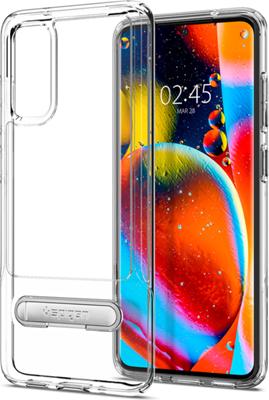 Spigen Galaxy S20 Slim Armor Essential S Case