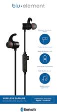 Blu Element VKB Bluetooth Earbuds