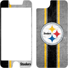OtterBox iPhone 8/7/6s/6 NFL Alpha Glass for Front and Back