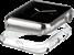 CaseMate Apple Watch 38mm/40mm Tough Clear Bumper Case