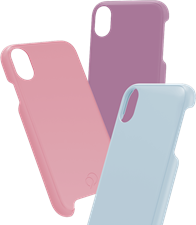 Nimbus9 - Lifestyle Kit Pro Cases For Apple Iphone Xr - Pastel Collection