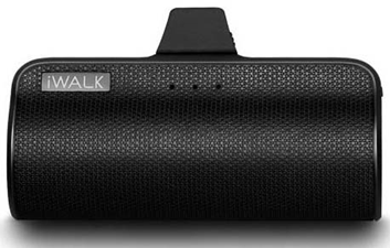 iWalk 3300 mAh Linkme Plus Lightning Power Bank